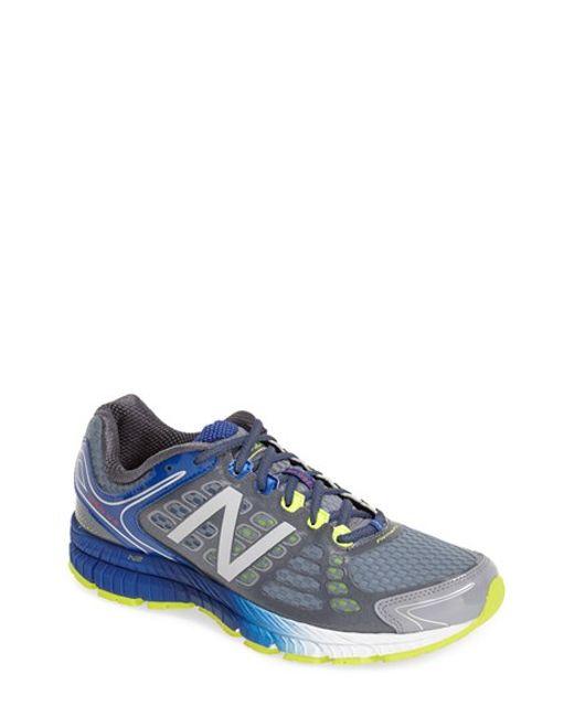 New Balance | Blue '1260 V4' Running Shoe for Men | Lyst