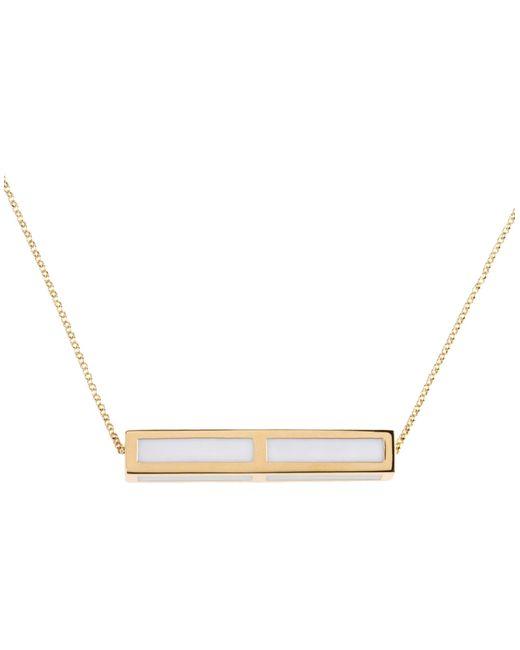 Eddie Borgo | Metallic Necklace | Lyst