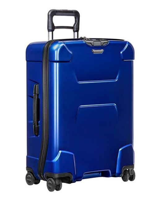 Briggs & Riley | Blue 'torq' Medium Wheeled Packing Case for Men | Lyst