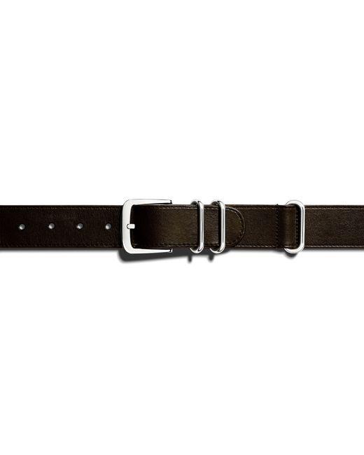 Shinola | Brown G-10 Belt | Lyst