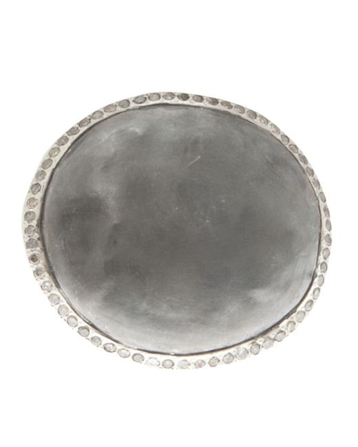 Rosa Maria | Metallic 'mayssoun' Ring | Lyst