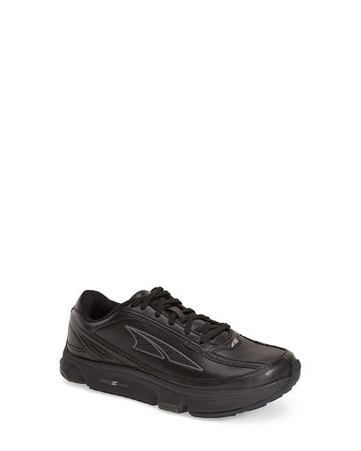 Altra | Black 'provision' Walking Shoe | Lyst