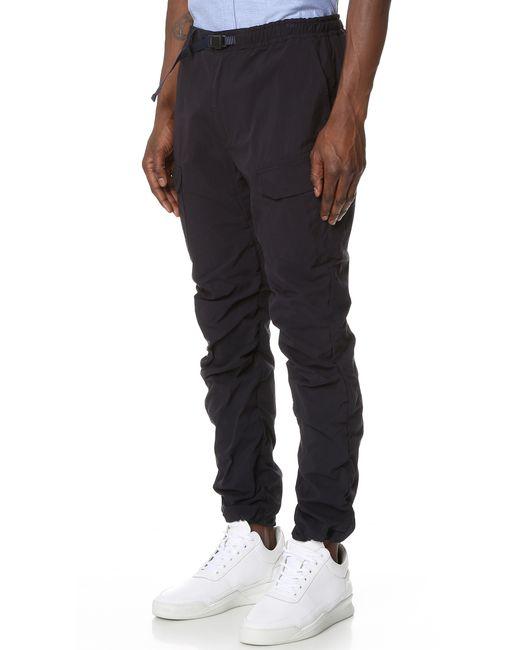 Cotton Nylon Cargo Pants 61