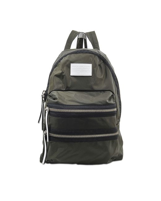Marc By Marc Jacobs Black Domo Arigato Packrat Backpack