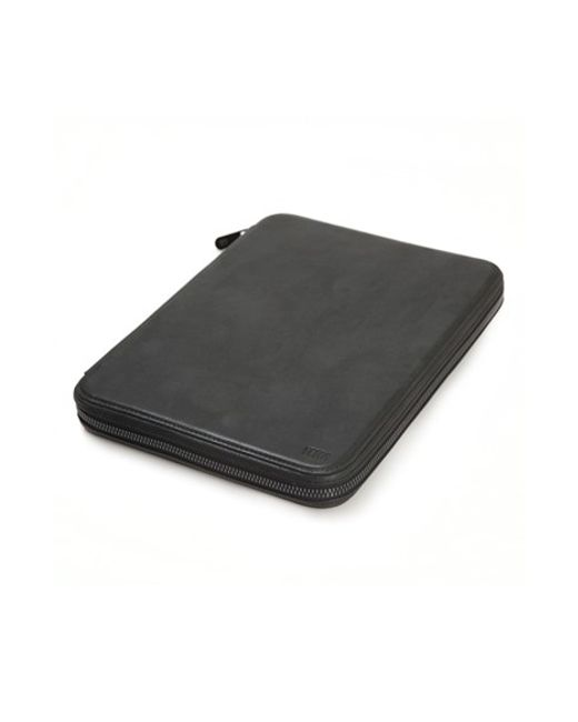 Sena | Black 'Heritage' Ipad Air Zip Case for Men | Lyst