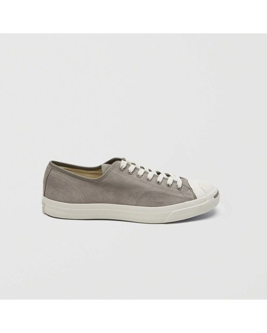 Abercrombie & Fitch - Multicolor Converse Jack Purcell Classic Low-top Sneaker - Lyst