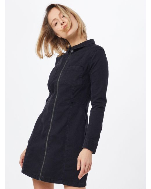 Noisy May Black Kleid 'NMLISA'