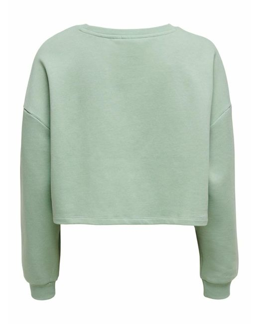 ONLY Multicolor Sweatshirt 'Fave'