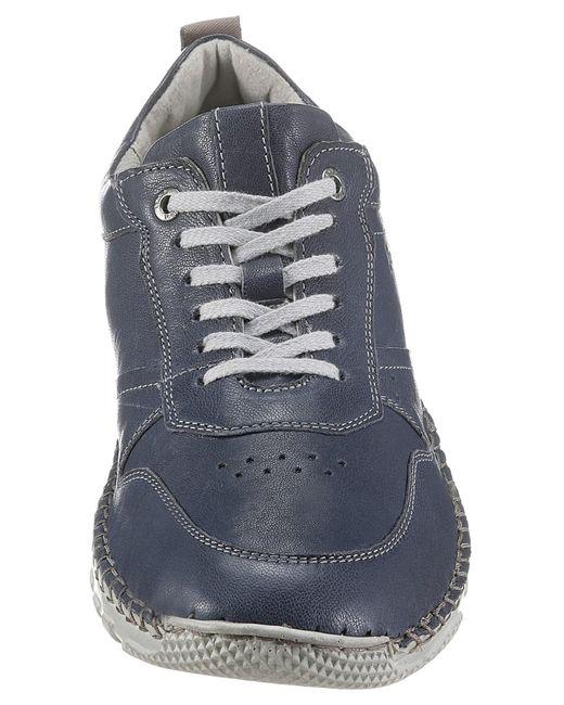 Josef Seibel Sneaker in Blue für Herren
