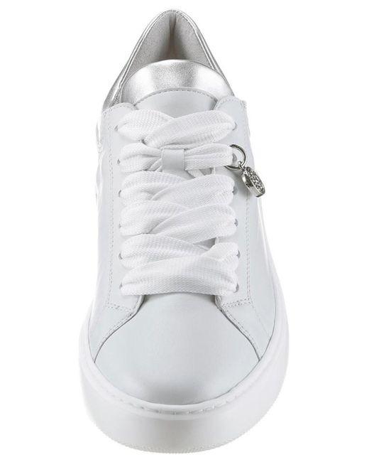 Peter Kaiser Metallic Sneaker