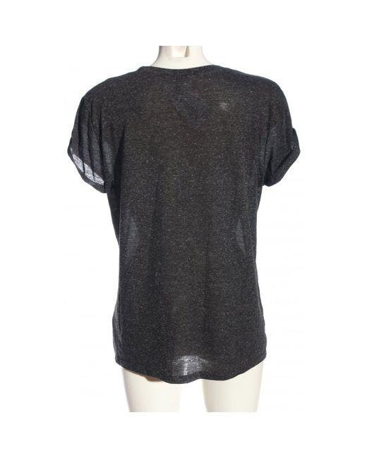 H&M Black T-Shirt