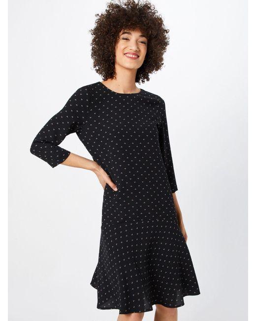 Opus Black Kleid 'Winala'