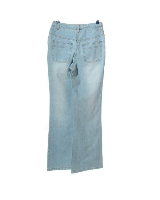 Alba Moda Blue Jeansschlaghose