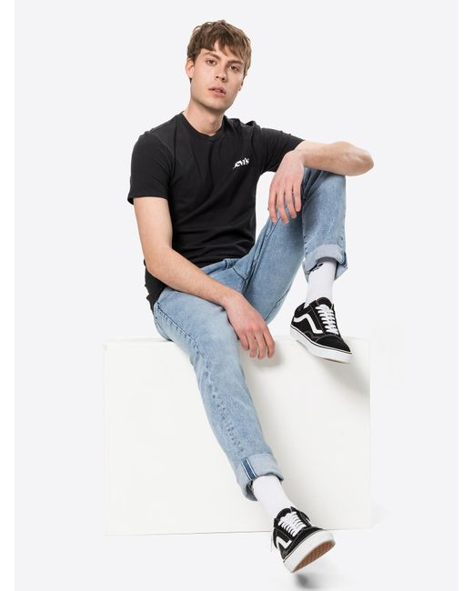 Levi's Shirt in Black für Herren