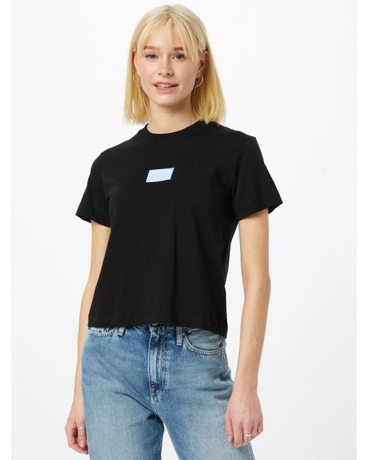 Calvin Klein Black T-Shirt
