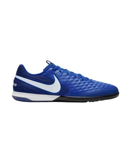 Nike Fußballschuh in Blue für Herren