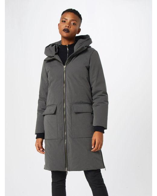 Mantel Grau Lyst Minimum 'korna' In ucKJ1TlF35