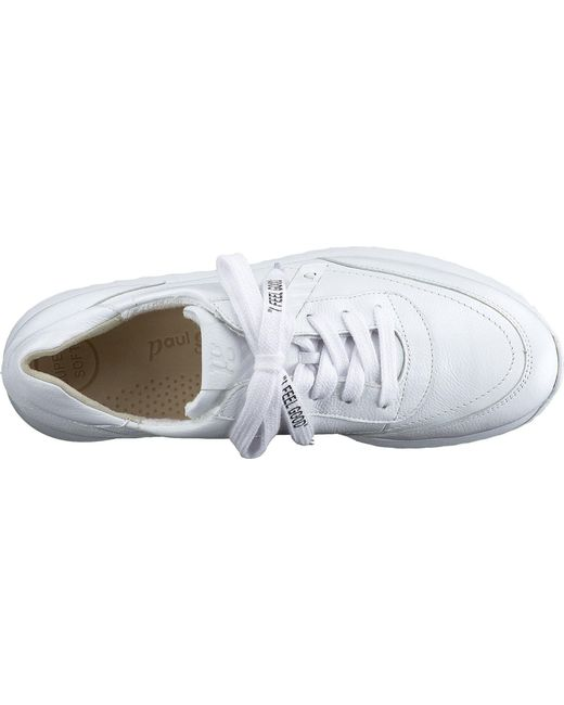 Paul Green White Sneakers