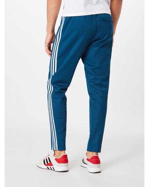 adidas Originals Trainingshose ? Franz Beckenbauer ? in Blau
