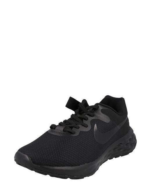 Nike Schuhe 'revolution 6 flyease' in Black für Herren