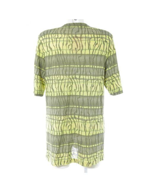 Rabe Green V-Ausschnitt-Shirt
