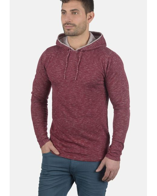 Redefined Rebel Pullover 'Murray' in Purple für Herren