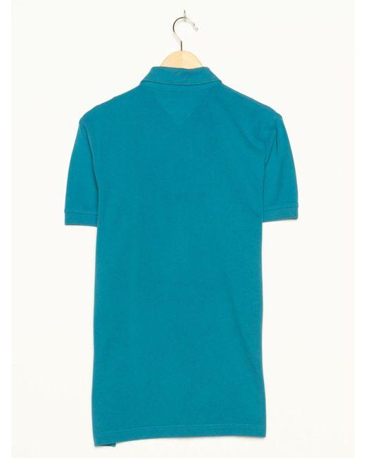 Tommy Hilfiger Polohemd in Blue für Herren