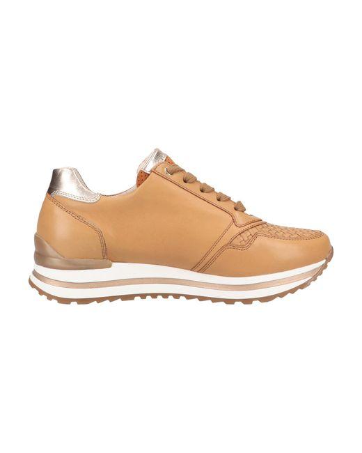 Gabor Brown Sneaker