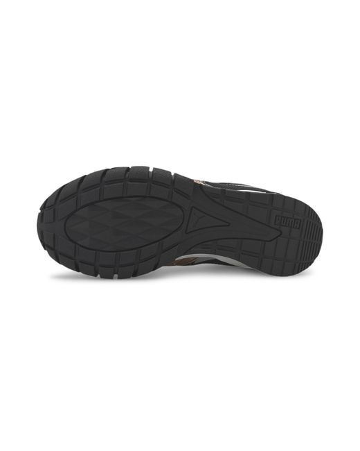 PUMA Black Sneaker