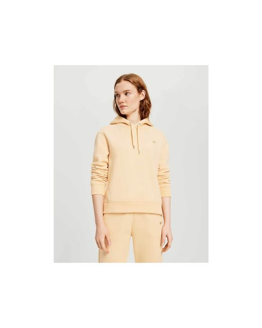 Opus Natural Pullover