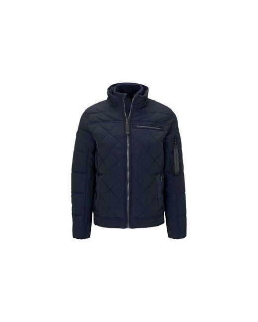 Tom Tailor Jacke in Blue für Herren