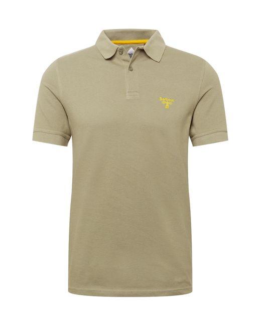 Barbour Shirt in Multicolor für Herren