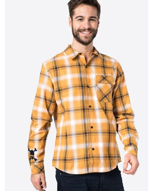 Oakley Hemd in Multicolor für Herren