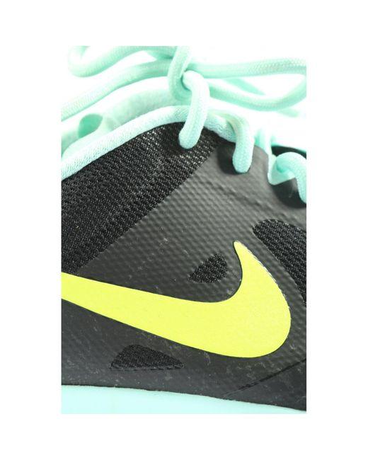 Nike Green Schnürsneaker
