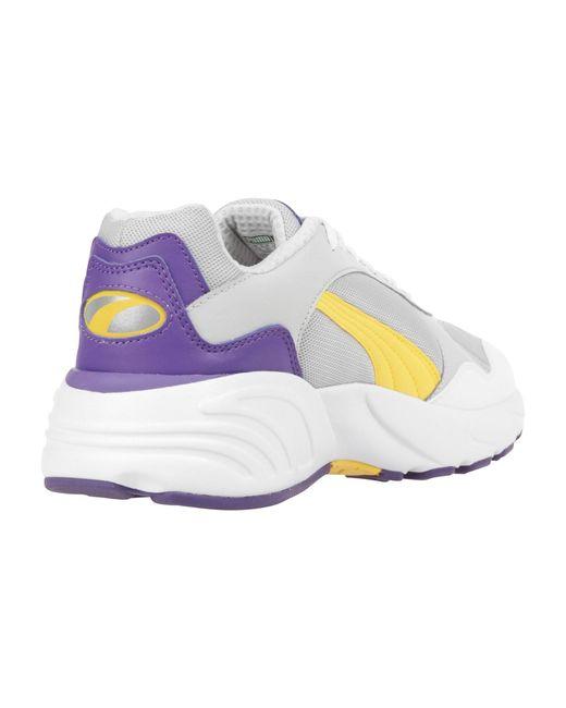 PUMA Sneaker in Multicolor für Herren