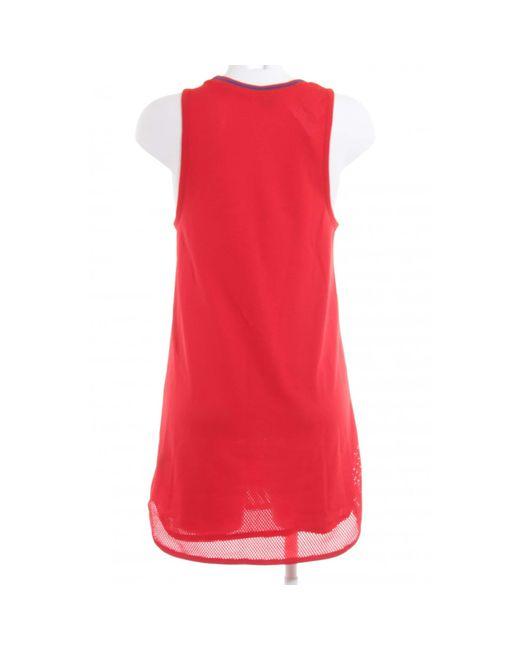H&M Red Tanktop