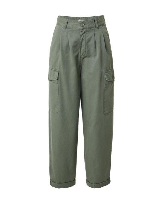 Carhartt WIP Green Hose