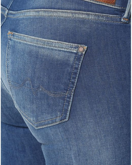 Pepe Jeans Blue Jeans 'Pixie'