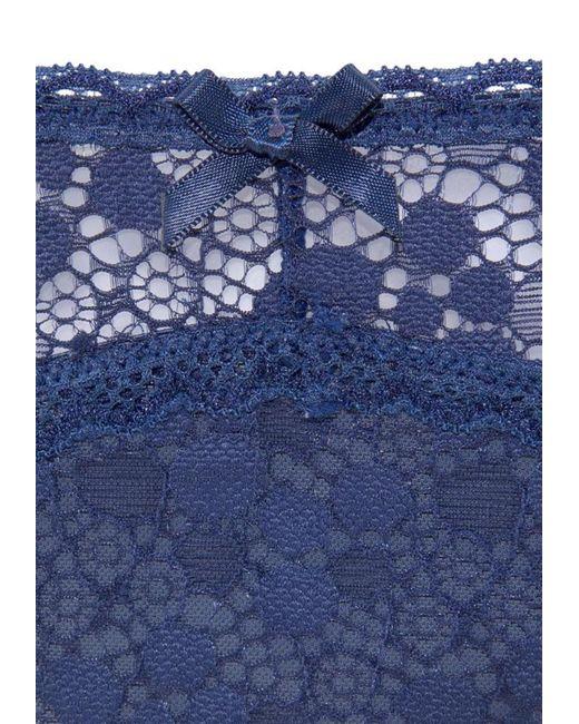 S.oliver Blue Panty