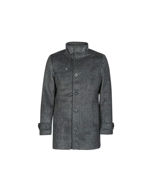 Tom Tailor Jacke in Gray für Herren