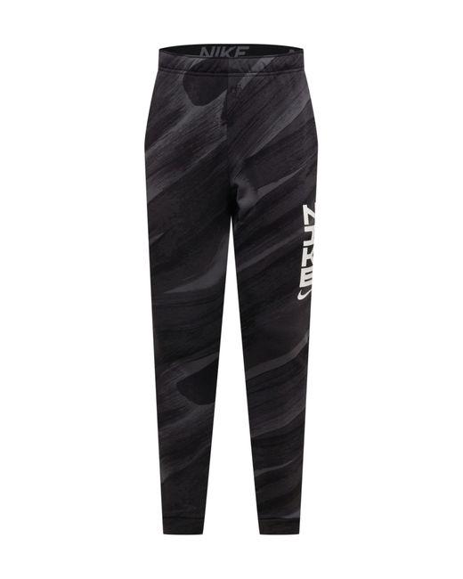 Nike Sporthose in Black für Herren