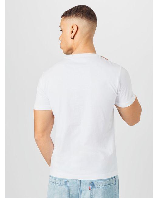 S.oliver T-Shirt in Multicolor für Herren