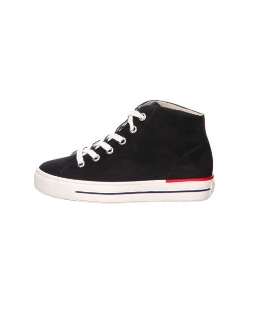 Paul Green Blue Sneakers