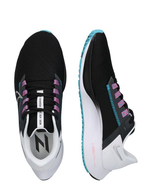 Nike Laufschuh 'Pegasus 38' in Blue für Herren