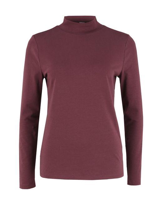 Lascana Purple Shirt