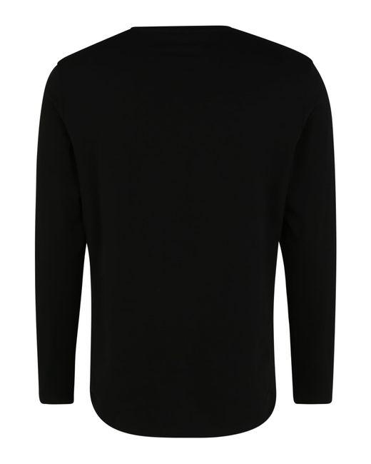 BOSS by Hugo Boss Shirt 'Mix&Match' in Black für Herren