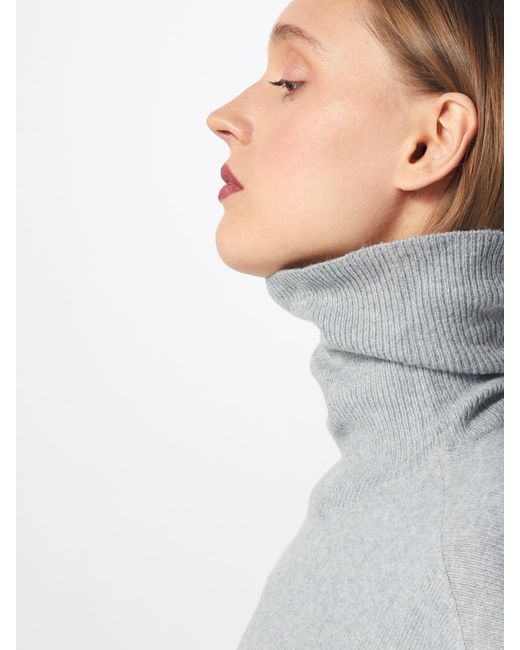 Vero Moda Gray Kleid 'BRILLIANT'