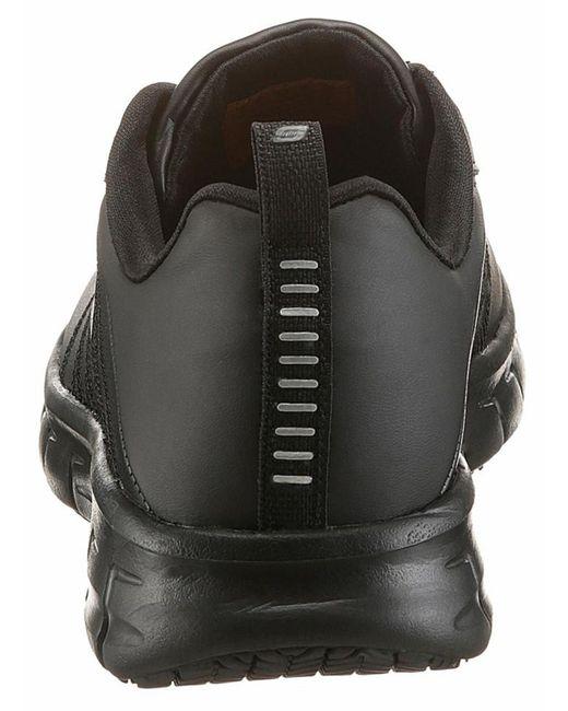 Skechers Black Sneaker