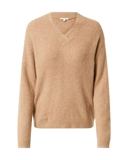 Tom Tailor Natural Pullover