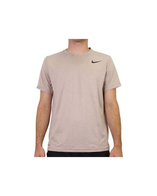 Nike Sportshirt in Natural für Herren